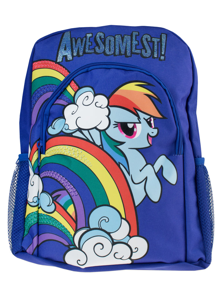 My Little Pony Backpack - Rainbow Dash