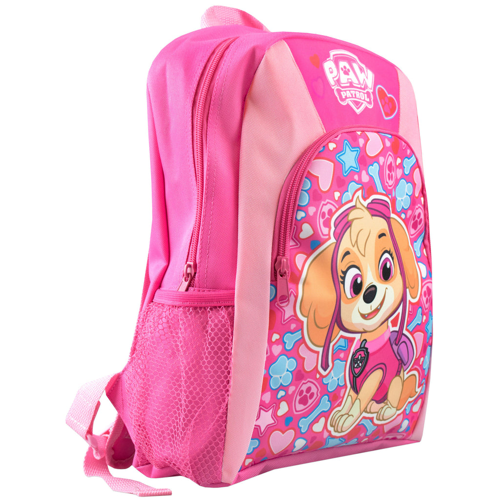fef04aed1f5 Shop Skye Paw Patrol Backpack | Kids | Character.com Official Merch