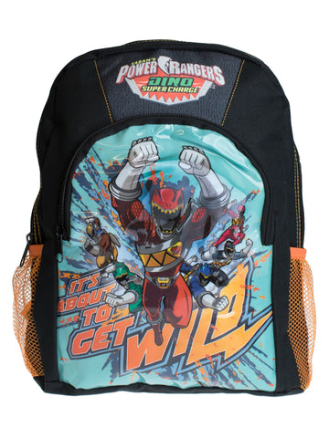 Power Rangers Backpack