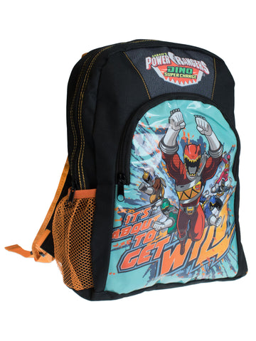 Power Rangers Dino Charge Backpack