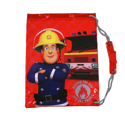 Fireman Sam Swimbag