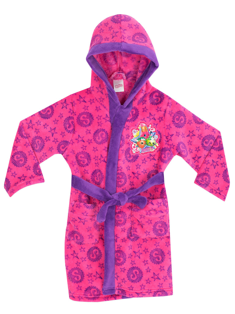 Shopkins Dressing Gown – Character.com
