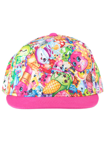 Shopkins Hat