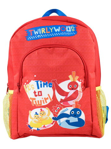 Twirlywoos Backpack