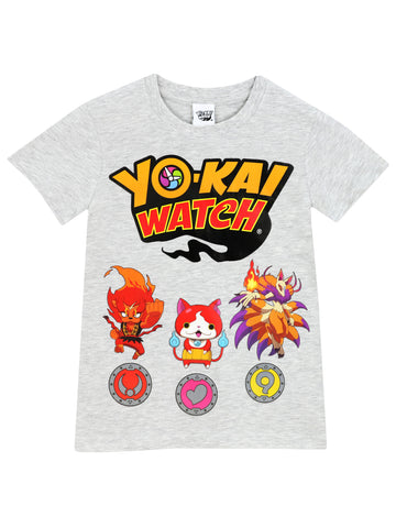 Yo-kai Watch T-Shirt