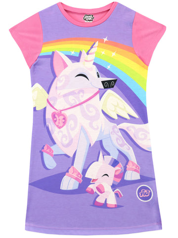 Animal Jam Nightdress