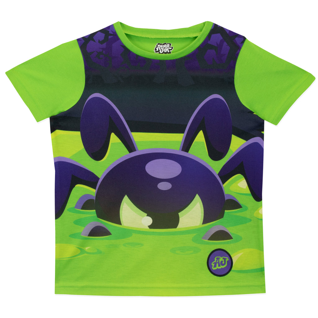 Buy Boys Animal Jam Pyjamas | Kids | Character com Official