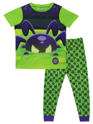 Animal Jam Pyjamas - Phantom