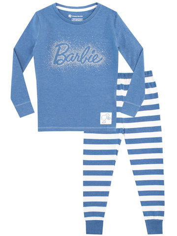 Barbie Snuggle Fit Pyjama Set