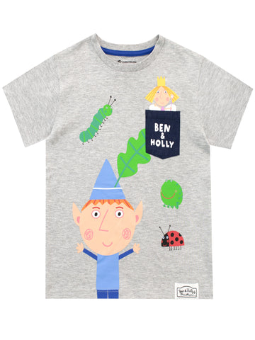 Ben and Holly Top