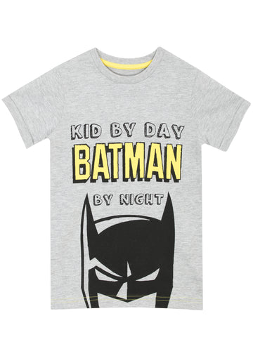 Batman T-Shirt - Batman Cape