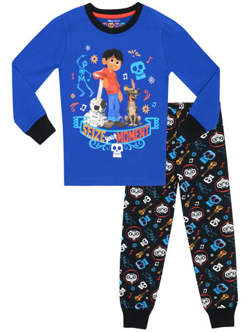 Disney Coco Pyjamas - Snuggle Fit