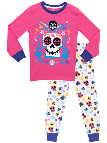 Disney Coco Snuggle Fit Pyjamas