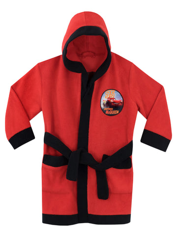 Disney Cars Dressing Gown