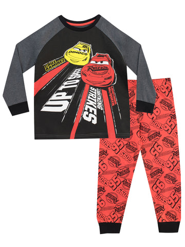 Disney Cars Pyjama Set