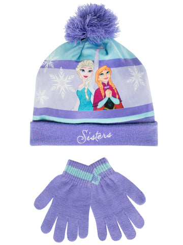 Disney Frozen Winter Set