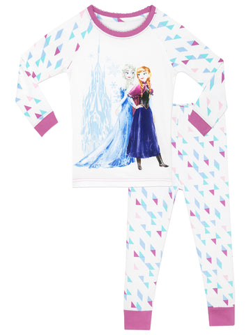 Disney Frozen Snuggle Fit Pyjama Set