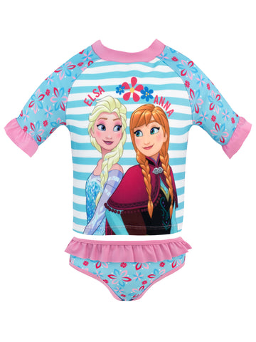 Disney Frozen Swim Set