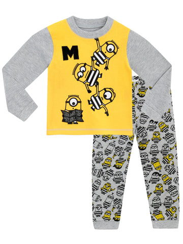 Despicable Me 3 Pyjamas