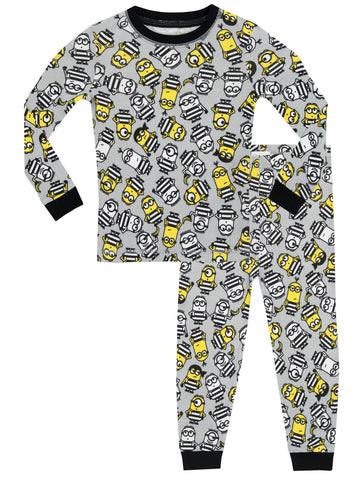 Despicable Me Snuggle Fit Pyjamas