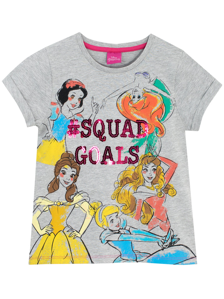 c9a4547c Buy Disney Princess Tee | Kids | Character.com Official Merchandise
