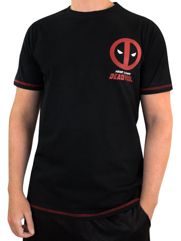 Mens Deadpool T-Shirt
