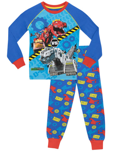 Dinotrux Pyjamas Set