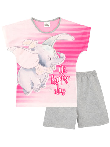 Disney Dumbo Short Pyjamas
