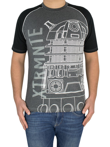 Mens Dr Who T-Shirt