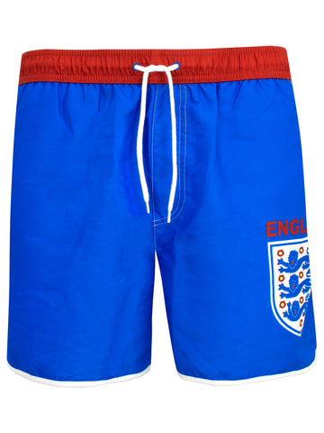Mens England Swim Shorts