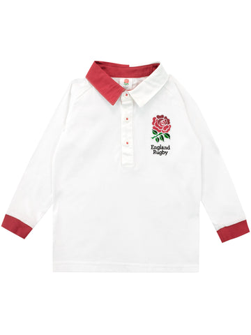 Baby England Rugby Jersey