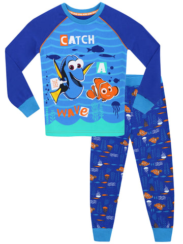 Finding Dory Snuggle Fit Pyjamas