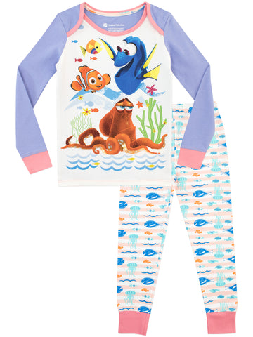 Finding Nemo Pyjamas - Snuggle Fit