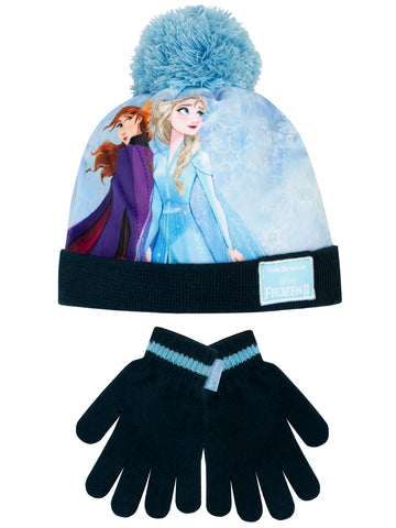 Disney Frozen 2 Winter Set