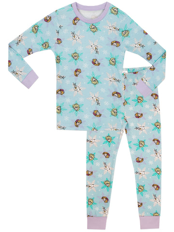 Disney Frozen Snuggle Fit Pyjamas