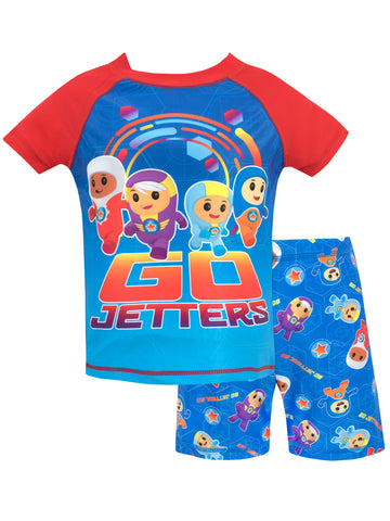Go Jetters Swim Set