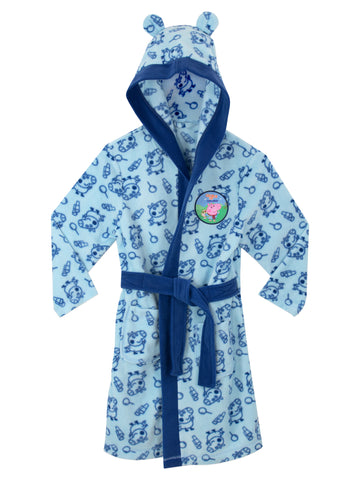 George Pig Dressing Gown