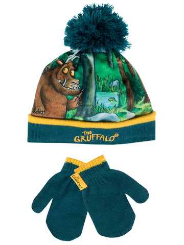 Gruffalo Winter Set
