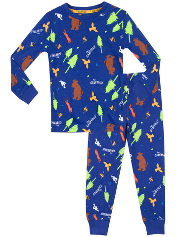 Gruffalo Snug Fit Pyjamas