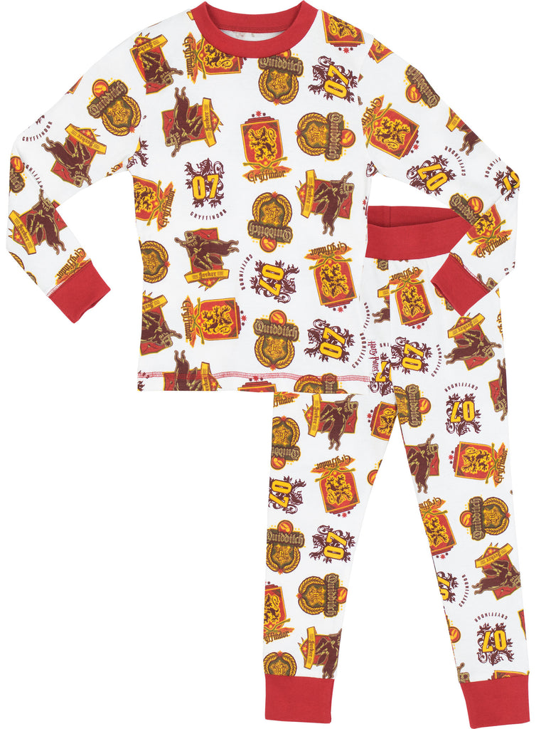 Harry Potter Snuggle Fit Pyjamas