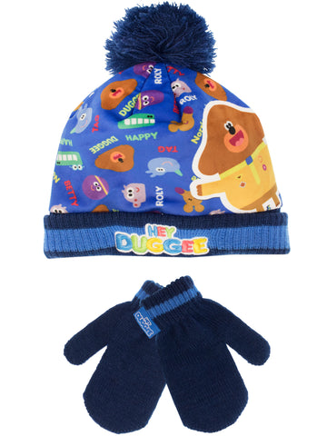 Hey Duggee Winter Set