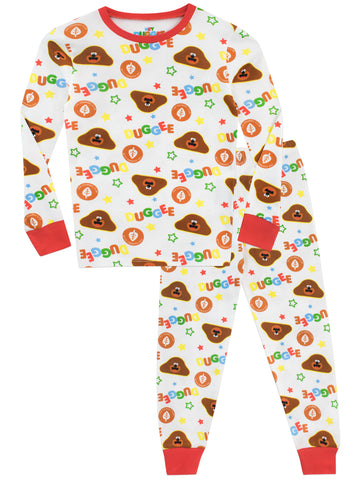 Hey Duggee Snuggle Fit Pyjamas