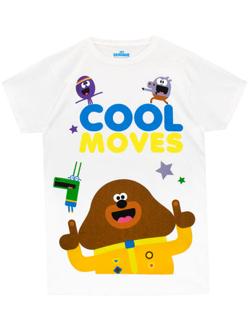 Hey Duggee T-Shirt - Mini Me