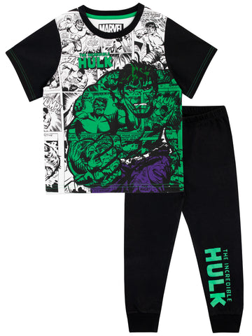 Incredible Hulk Pyjama Set