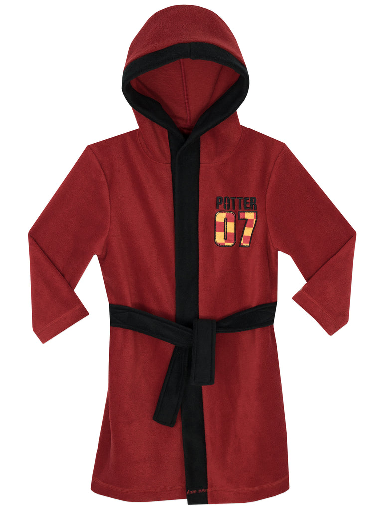 Shop Harry Potter Dressing Gown | Kids | Character.com Official Merch