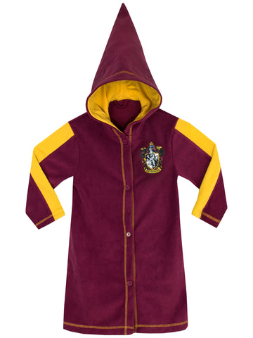 Harry Potter Dressing Gown