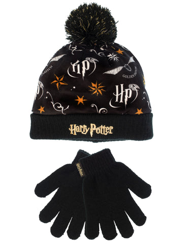 Harry Potter Winter Set