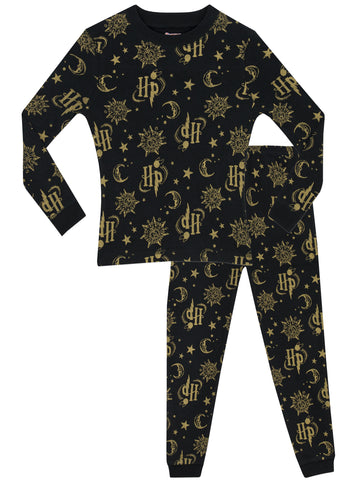 Harry Potter Pyjamas - Snuggle Fit