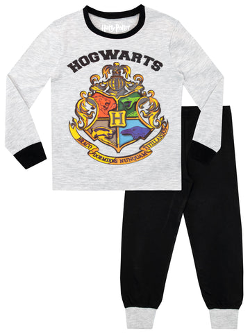 Boys Harry Potter Pyjamas - Snuggle Fit