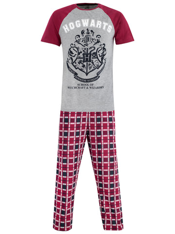 Mens Harry Potter Pyjamas